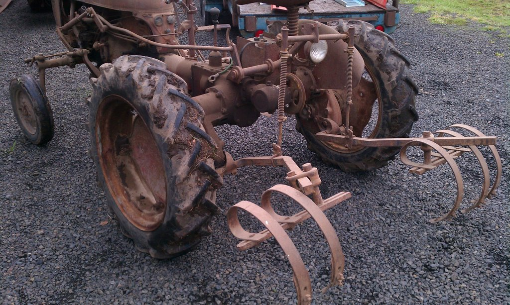 Ih Cultivator Parts : Farmall cultivator parts diagram get free image